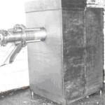 Separator PMO-500