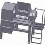 guillotina GR 6000