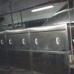 Ванна тепловой обработки типа UW1